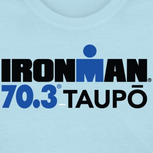 70.3 Taupo logo - Women's T-Shirt