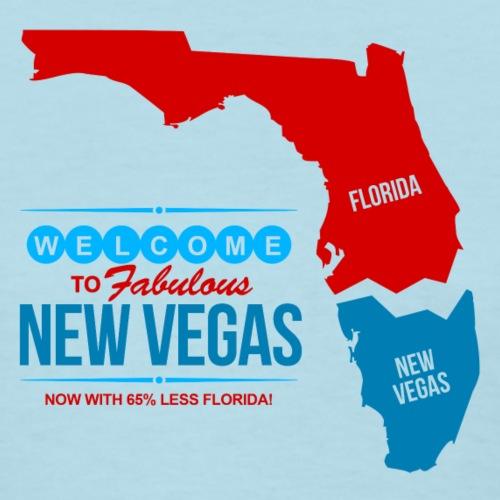 New Vegas - Women's T-Shirt
