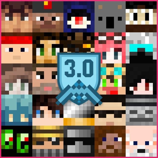 faces3box