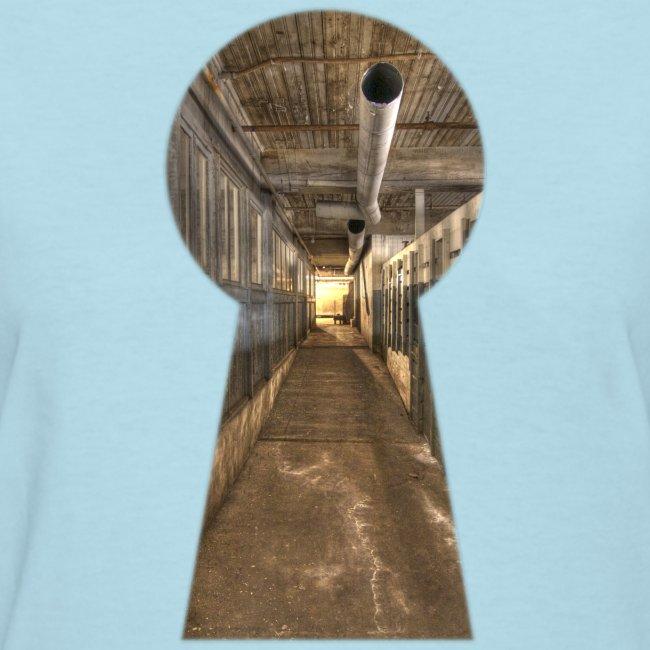 silk mill keyhole color