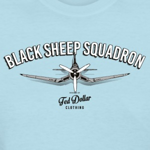 Black Sheep Squadron - Women's T-Shirt