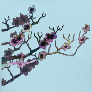 Sakura Blossoms - Women's T-Shirt