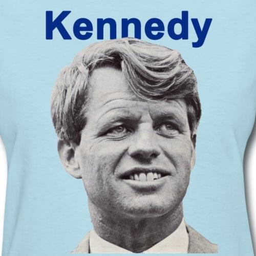 RFK 1968 Campaign - Women's T-Shirt