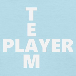 Teamplayer 2 (2171) - Women's T-Shirt