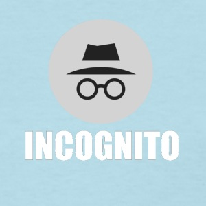 Incognito - Women's T-Shirt
