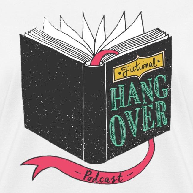 Fictional Hangover Book