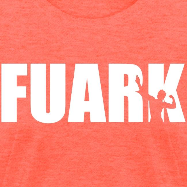 FUARK pose text