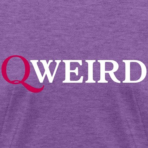 (Q)weird - Women's T-Shirt