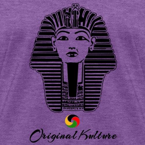 Original Kulture Kemet Mask Print - Women's T-Shirt