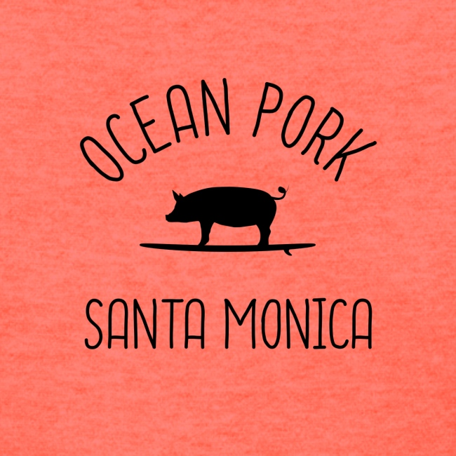 Ocean Pork b
