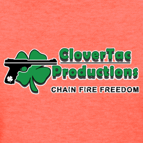 CloverTac Productions Tee - Women's T-Shirt