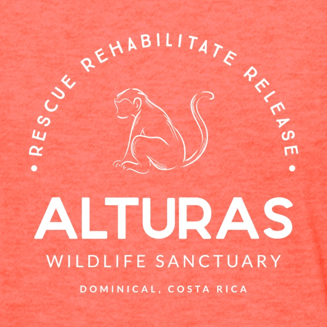 Alturas Wildlife Official T-shirt