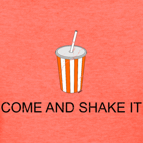 Come and Shake It - Women's T-Shirt