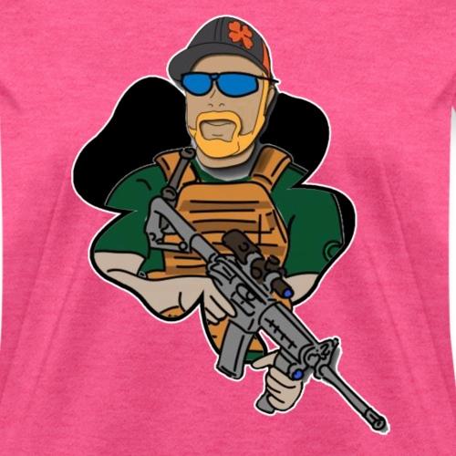 CloverTac Warzone Tee - Women's T-Shirt