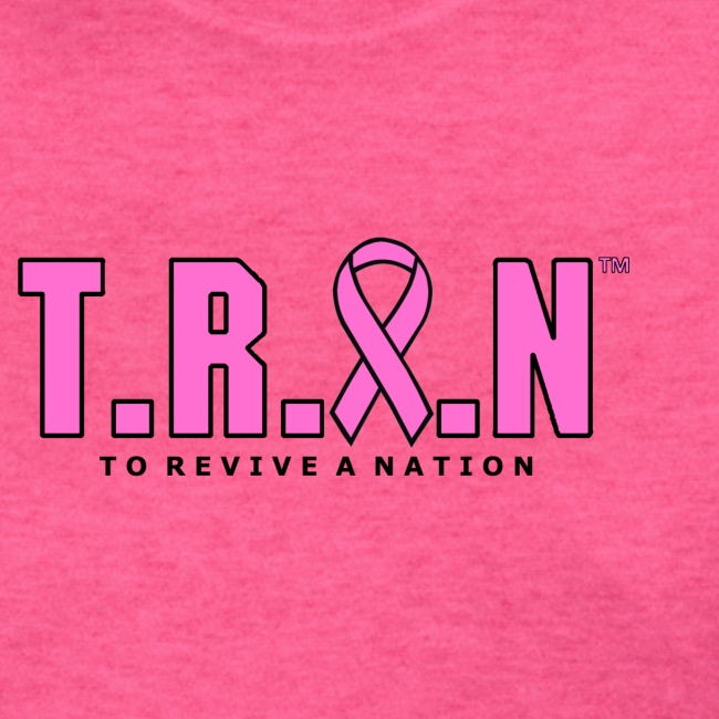 TRAN Ribbon Logo