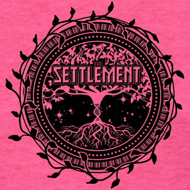 Band Seal (Black) | The Settlement