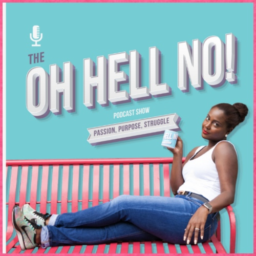 The Oh Hell No Podcast T-Shirt - Women's T-Shirt