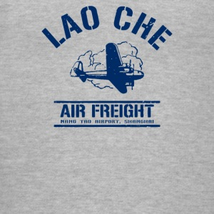 LAO CHE AIR FREIGHT - Women's V-Neck T-Shirt