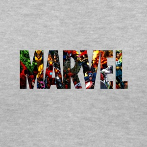 marvel 2 - Women's V-Neck T-Shirt