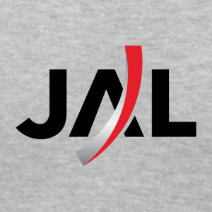 JAL - Women's V-Neck T-Shirt