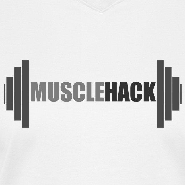 musclehack tee