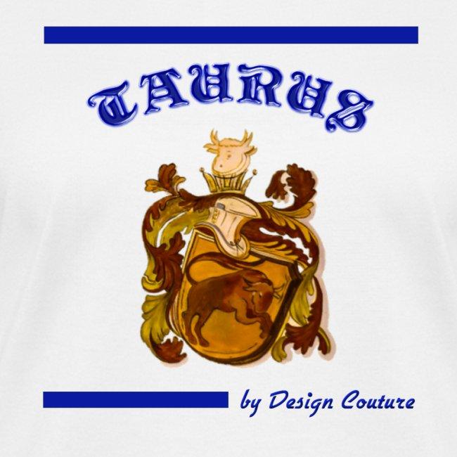 TAURUS BLUE