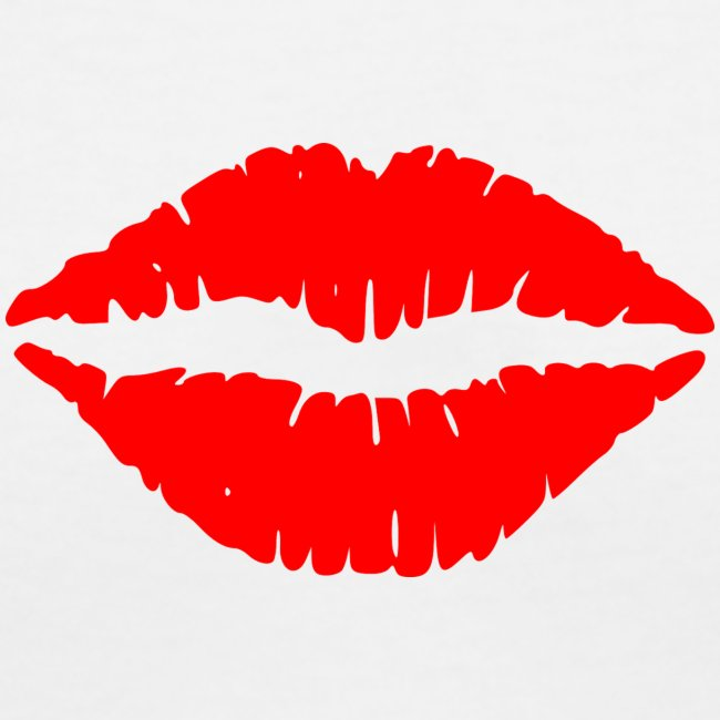Red Lips Kisses