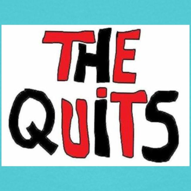 quits logo