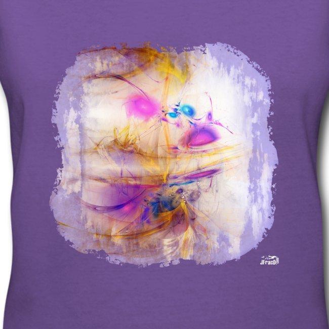 Buzzart v13 Purple Birth