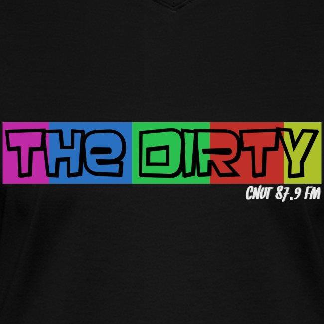 The Dirty FM transparent