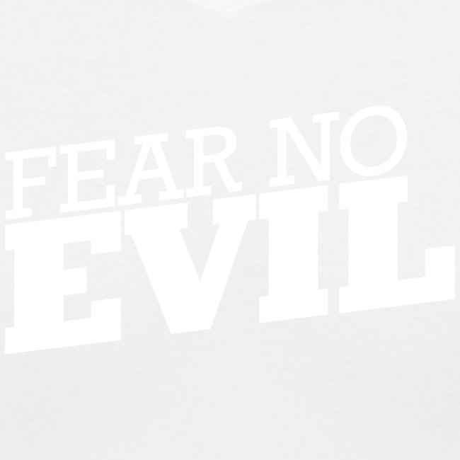 fear no front