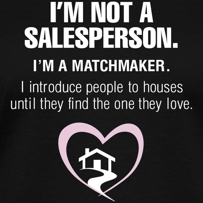 I'm a Match Maker