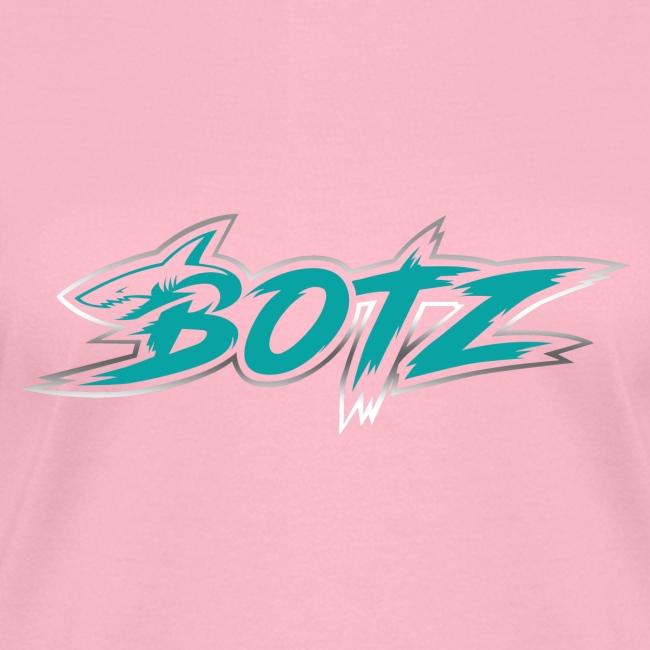 BOTZ Teal Logo