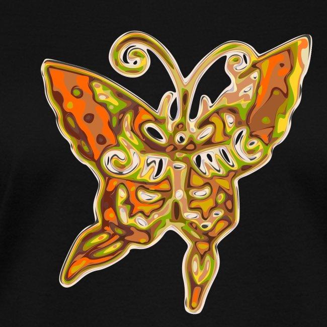 70's Butterfly