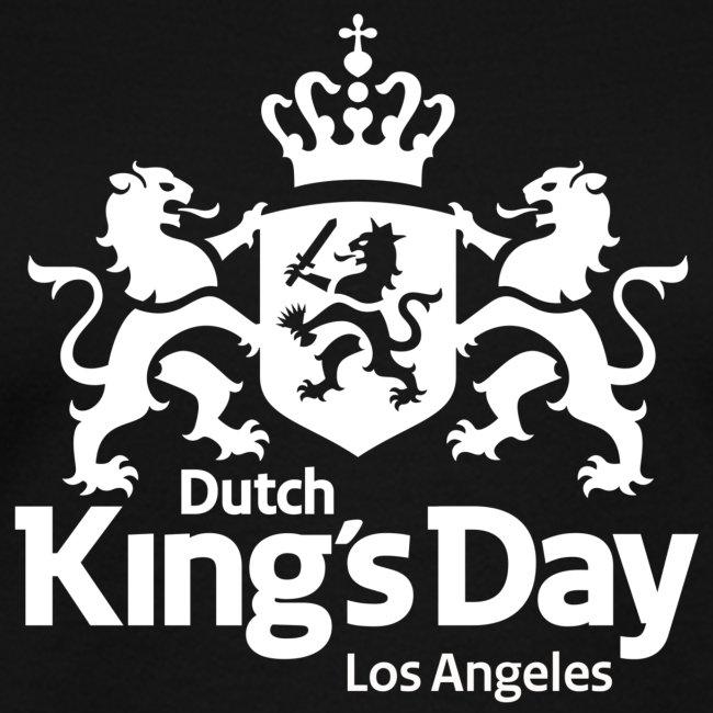 Dutch King's Day LA