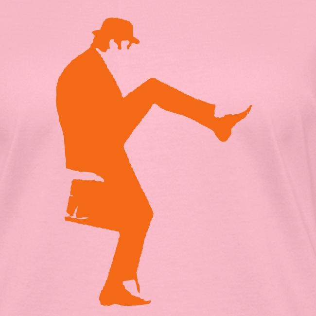 John Cleese Silly Walk