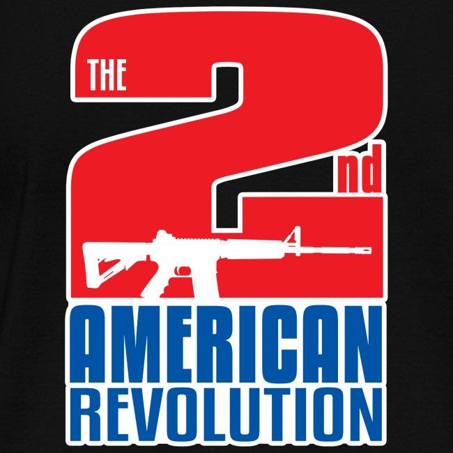 An American Revolution 3c