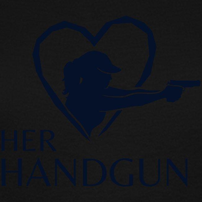 Official HerHandgun Logo