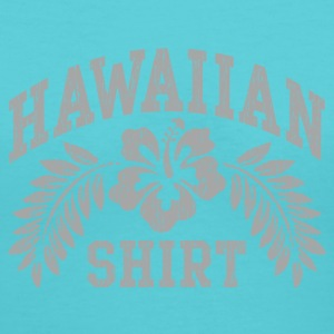 Hawaiian Shirt - Women's V-Neck T-Shirt