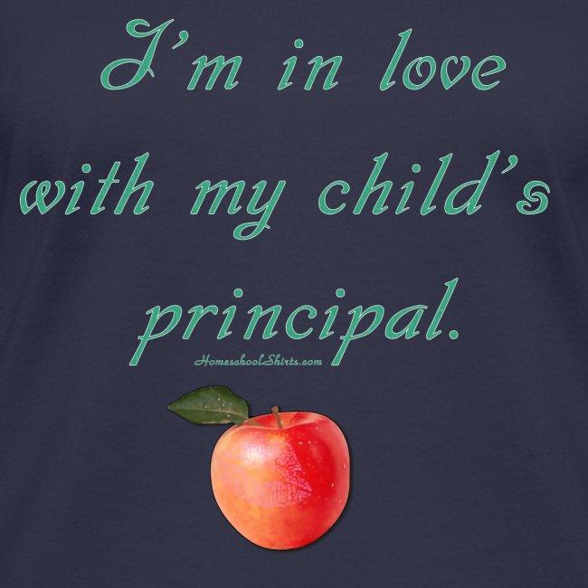 Love Principal - Mom