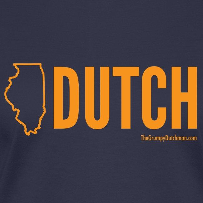 Illinois Dutch (orange)