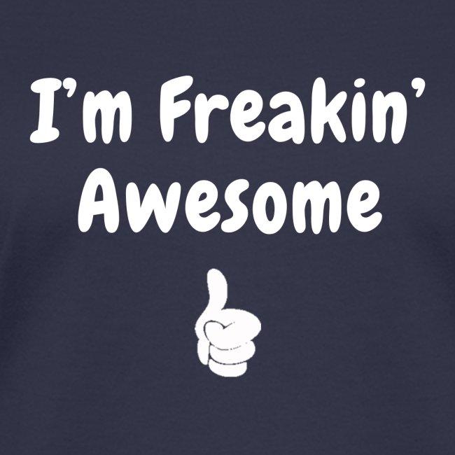IMFreakinAwesome
