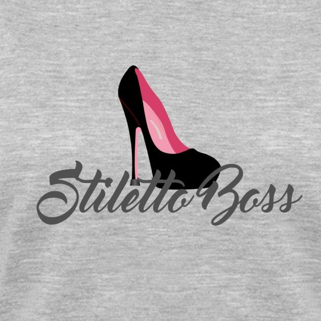 StilettoBoss -Pump