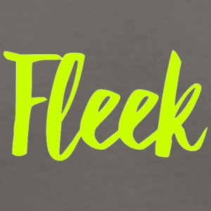 Fleek - Women's V-Neck T-Shirt