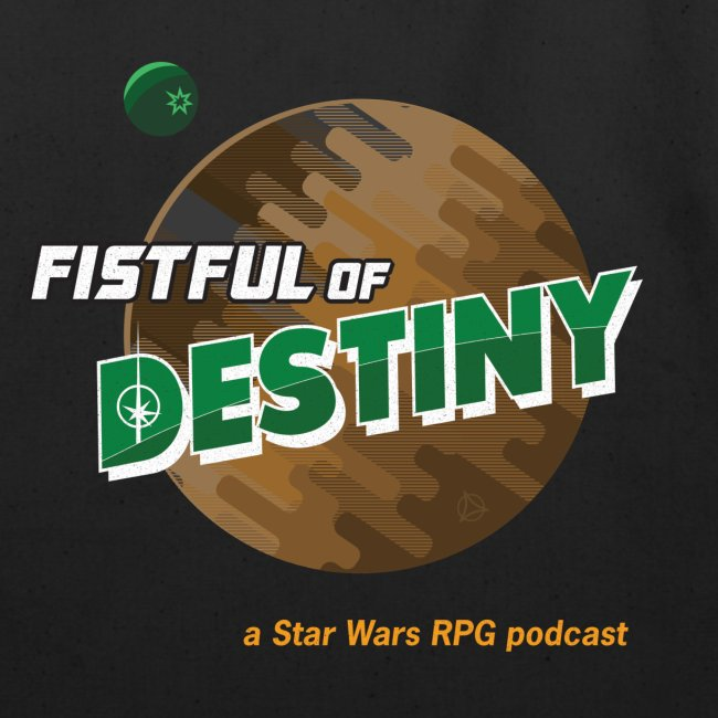 Fistful of Destiny Planets Design
