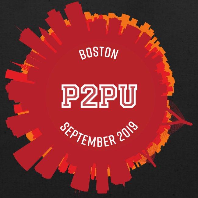 Boston 2019 Tote