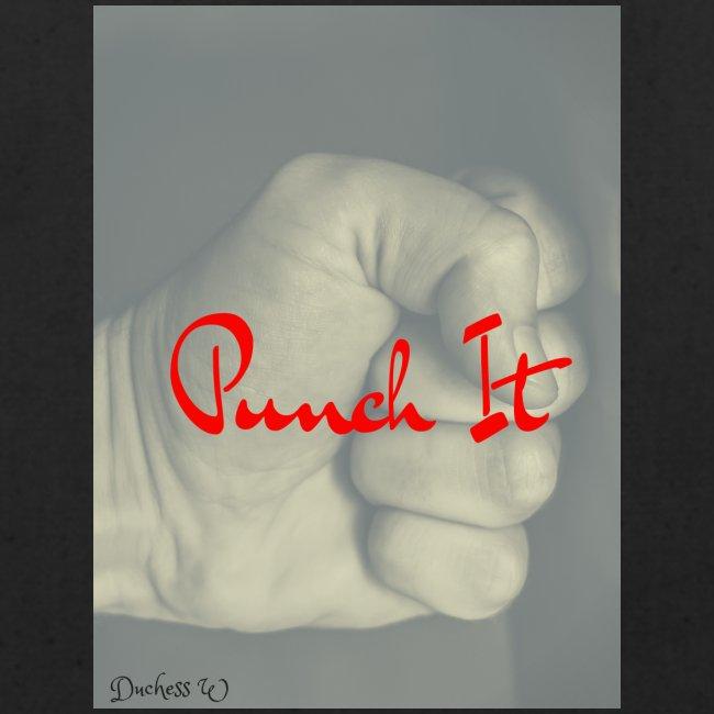 Punch it by Duchess W