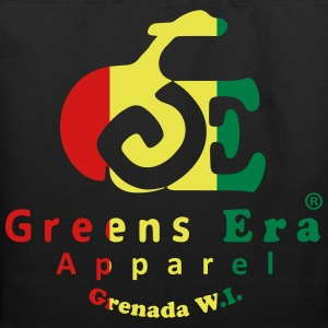 Greens Era Official Apparel - Eco-Friendly Cotton Tote