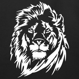 The Lion - Eco-Friendly Cotton Tote