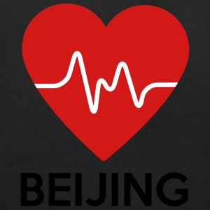Heart Beijing - Eco-Friendly Cotton Tote